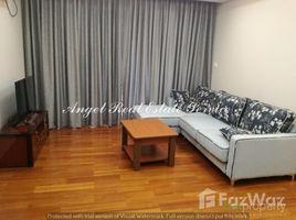 ဗဟန်း, ရန်ကုန်တိုင်းဒေသကြီး 4 Bedroom Condo for rent in Bahan, Yangon တွင် 4 အိပ်ခန်းများ ကွန်ဒို ငှားရန်အတွက်