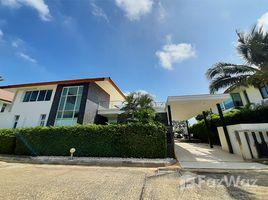 5 Bedrooms Villa for sale in Nong Kae, Hua Hin Phu Montra