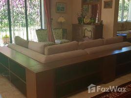 Rabat Sale Zemmour Zaer Na Agdal Riyad Vente Villa Rabat Souissi REF 1040 6 卧室 屋 售