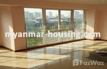 2 Bedroom Condo for rent in Botahtaung, Yangon in ဗိုလ်တထောင်, ရန်ကုန်တိုင်းဒေသကြီး