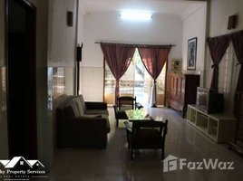 3 Bedrooms House for rent in Boeng Trabaek, Phnom Penh 3 bedrooms Villa For Rent in Chamkarmon