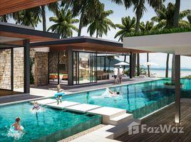 7 ห้องนอน วิลล่า ขาย ใน ตลิ่งงาม, เกาะสมุย Sea Renity