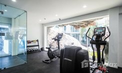 Photos 3 of the Communal Gym at Centara Avenue Residence and Suites