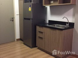 2 Bedrooms Condo for rent in Lat Yao, Bangkok Chapter One The Campus Kaset