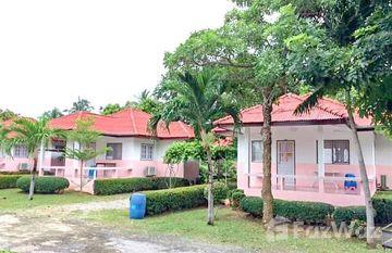 Baan Golden Resort in Sam Roi Yot, Hua Hin