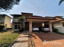 3 Bedrooms House for sale in Bang Khae Nuea, Bangkok Sirada