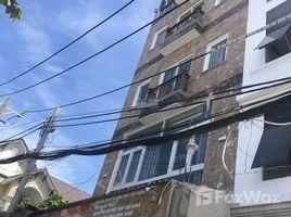 Studio House for sale in Tan Quy, Ho Chi Minh City CHỦ NHÀ ĐI MỸ CẦN BÁN GẤP NHÀ HẺM ĐƯỜNG TÂN KỲ TÂN QÚY, PHƯỜNG SƠN KỲ, QUẬN TÂN PHÚ
