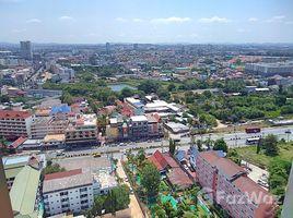 Studio Condo for sale in Nong Prue, Pattaya Unixx South Pattaya