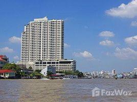 3 Bedrooms Condo for sale in Khlong San, Bangkok Baan Chaopraya Condo