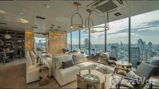 Photos 1 of the Lounge at Celes Asoke