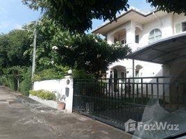 3 Bedrooms Property for sale in Fa Ham, Chiang Mai Tropical Emperor 2
