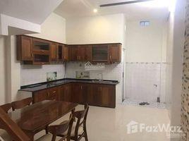 3 Bedrooms House for sale in Chinh Gian, Da Nang Nhà 3 tầng kiệt ô tô Điện Biên Phủ, full nội thất, 50m2