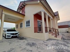 3 Bedrooms Property for sale in Uthai, Phra Nakhon Si Ayutthaya BK Lucky Home 1