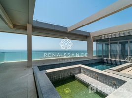 5 Bedrooms Penthouse for sale in Bluewaters Residences, Dubai Apartment Building 9