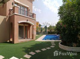 迪拜 Mirador 4 卧室 别墅 售
