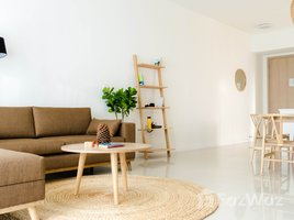Кондо, 3 спальни в аренду в An Phu, Хошимин Estella Heights