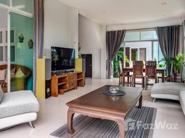 3 Bedrooms Villa for rent in Rawai, Phuket rooftop pool villa sai yuan 2