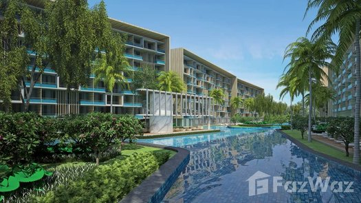Photos 1 of the Communal Pool at Paradise Beach Residence