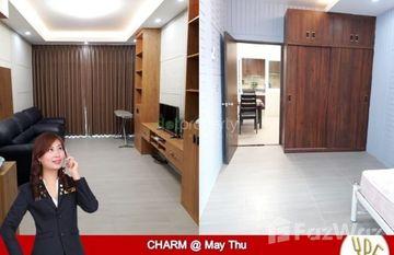 2 Bedroom Condo for rent in Sanchaung, Yangon in စမ်းချောင်း, ရန်ကုန်တိုင်းဒေသကြီး