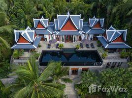 5 Bedrooms Villa for sale in Choeng Thale, Phuket Ayara Surin