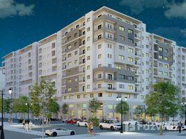 Tanger Tetouan Na Tetouan Sidi Al Mandri Appartement haut Standing de 125m² à wilaya center 4 卧室 住宅 售