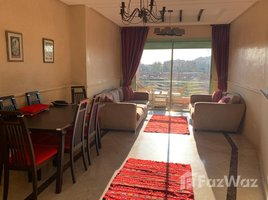 2 غرف النوم شقة للبيع في Sidi Bou Ot, Marrakech - Tensift - Al Haouz Appartement route de Casablanca à vendre