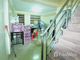 Studio House for sale in Stueng Mean Chey, Phnom Penh Urgent Flat for Sale