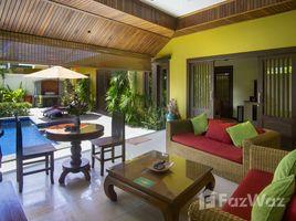 1 Bedroom Villa for rent in Na Mueang, Koh Samui 1-Bedroom Open Concept Pool Villa, Short Walk to Bang Kao Beach