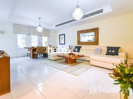 3 Bedrooms Villa for rent in Oasis Clusters, Dubai Beautiful Lake View   Available Now   Type 3M
