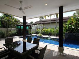 3 Bedrooms Villa for rent in Rawai, Phuket Grand See Through