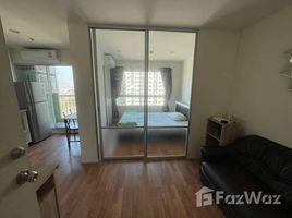 1 Bedroom Condo for rent in Bang Khae Nuea, Bangkok Lumpini Park Phet Kasem 98