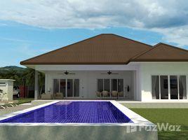 3 Bedrooms Villa for sale in Thap Tai, Hua Hin Mali Lotus Villas
