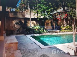 4 Bedrooms Villa for sale in Manggis, Bali Cozy Villa 90m from the w/s Beach with Ocean and Jungle View