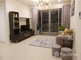 Квартира, 2 спальни в аренду в Binh Trung Tay, Хошимин Diamond Island