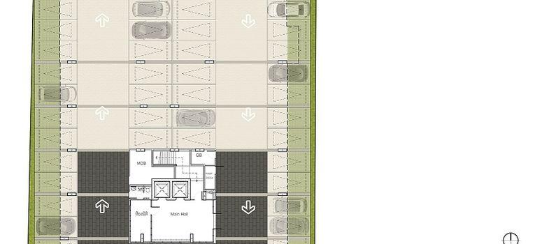 Master Plan of Thames Residence - Photo 1