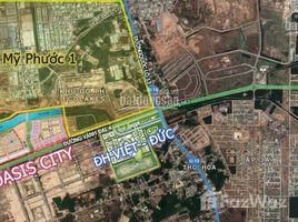 Studio Biệt thự bán ở An Điền, Bình Dương Bán nhà Oasis City mới xây 1 trệt 1 lầu, ĐH Việt Đức, KCN Mỹ Phước, TX Bến Cát: +66 (0) 2 508 8780 Trí Võ