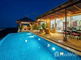 5 ห้องนอน บ้าน ขาย ใน บ่อผุด, เกาะสมุย Koh Samui Island City Bophut