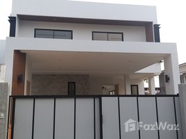 5 Bedrooms House for sale in Suthep, Chiang Mai Big Modern House in Suthep for Sale