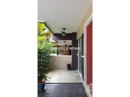 Kedah Padang Masirat Mont Kiara, Kuala Lumpur 5 卧室 屋 租