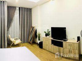 Studio Nhà mặt tiền cho thuê ở Ô Chợ Dừa, Hà Nội Cho thuê nhà riêng đẹp ở Hào Nam DT: 40m2 x 5 tầng MT: 4m5, giá thuê: 18 tr/th, LH: +66 (0) 2 508 8780