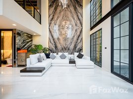 4 Bedrooms Villa for sale in Khlong Toei Nuea, Bangkok Quarter 31
