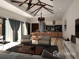 2 Bedrooms Villa for sale in Thep Krasattri, Phuket Layan Tara