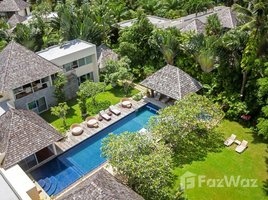 5 Bedrooms Villa for rent in Choeng Thale, Phuket Layan Estate