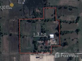 N/A Land for sale in Dangkao, Phnom Penh Other-KH-87013