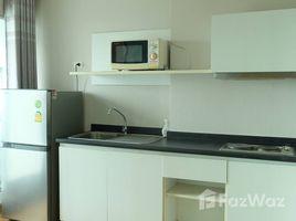 1 Bedroom Condo for sale in Phra Khanong, Bangkok Aspire Rama 4