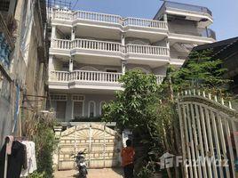 Studio House for sale in Boeng Kak Ti Pir, Phnom Penh Flat House For sale