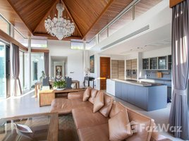5 Bedrooms Property for sale in Choeng Thale, Phuket Botanica phase 5, 16C.