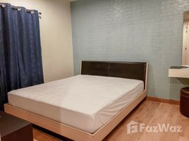 1 Bedroom Condo for rent in Bukkhalo, Bangkok The Parkland Taksin-Thapra
