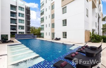 The Regent Kamala Condominium in Kamala, Phuket