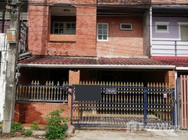 3 Bedrooms Townhouse for sale in Kathu, Phuket 3BR Townhouse in Kathu for Sale
